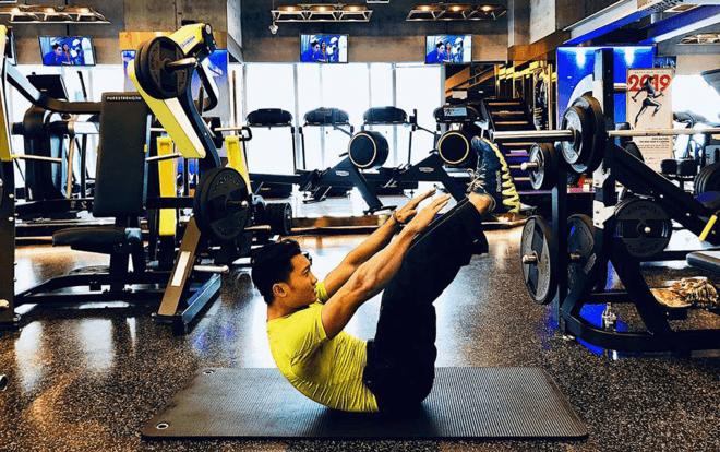Fitness là gì - Các yếu tố đánh giá một người được gọi là fitness 1