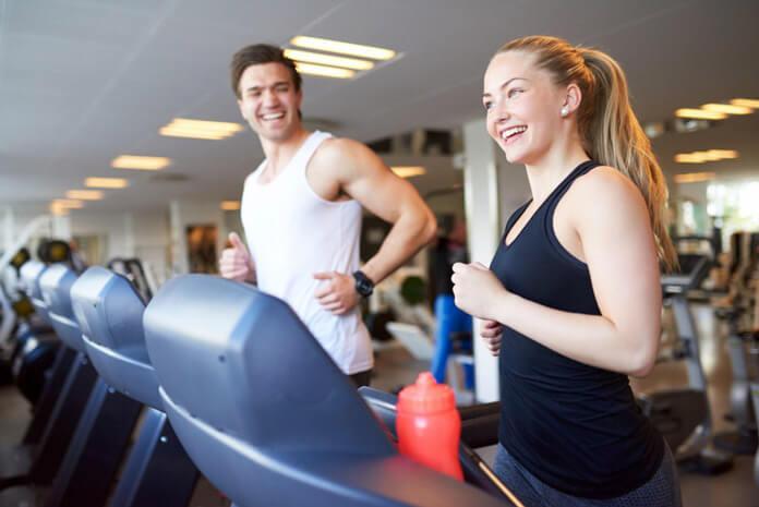 các lợi ích của việc tập gym