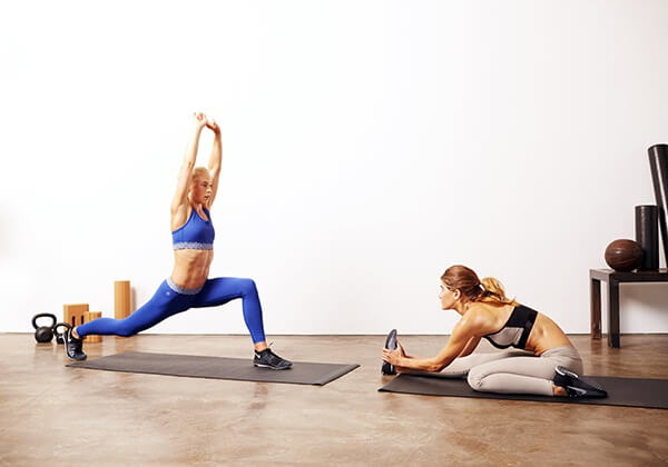 Stretching là gì