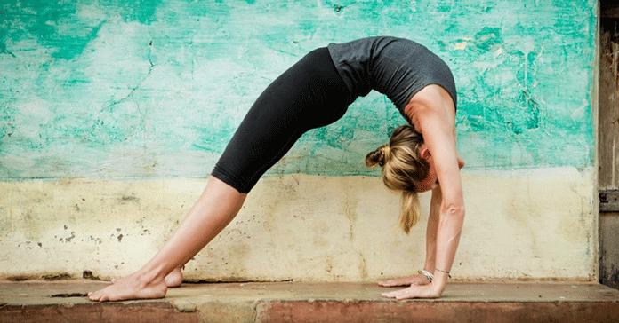 sự khác nhau giữa stretching và yoga