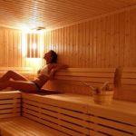sauna là gì
