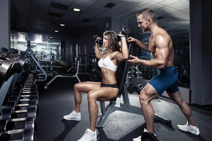 tập gym buổi nào tốt nhất