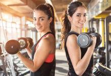 tập gym vào thời gian nào là tốt nhất