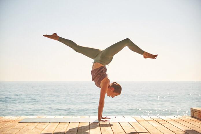 Có nên tập yoga hằng ngày