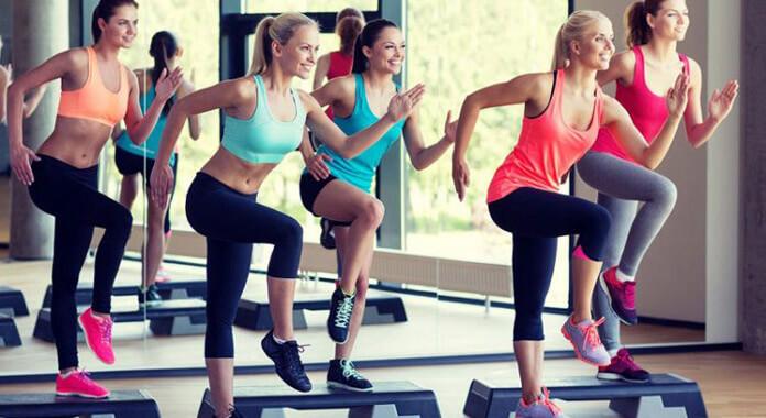Aerobic là gì, có giảm cân không, nên tập Aerobic hay Gym tốt hơn? 3