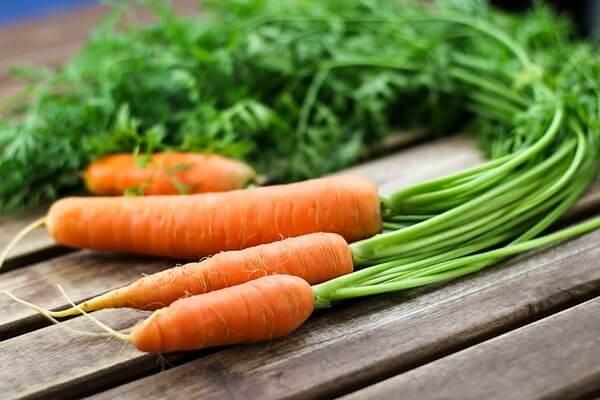 Ăn gì bổ mắt - thực phẩm tốt cho mắt khỏe mạnh 1