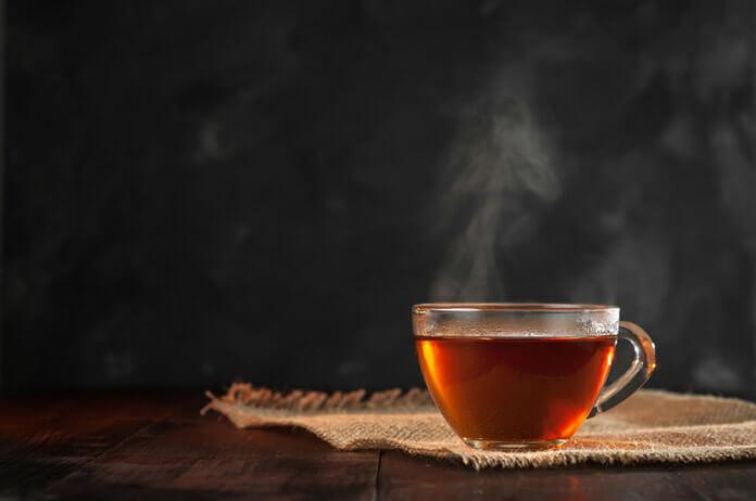 công dụng của trà