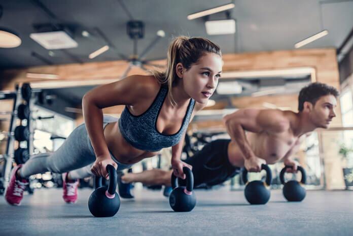 Gym là gì và những lợi ích