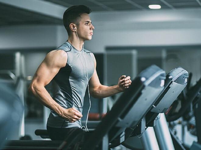 tập gym cần lưu ý những gì để tăng chiều cao