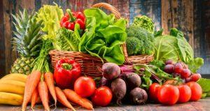 cách bảo quản rau củ quả tươi lâu