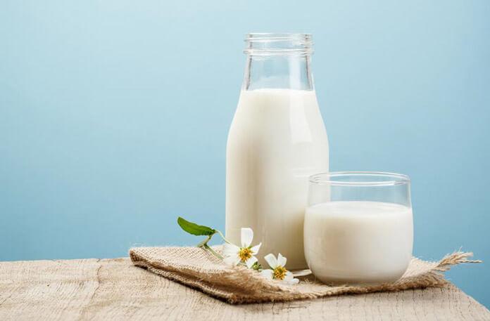 Sữa giúp tăng chiều cao hiệu quả