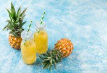 Uống nước ép dứa có tác dụng gì có giảm cân không