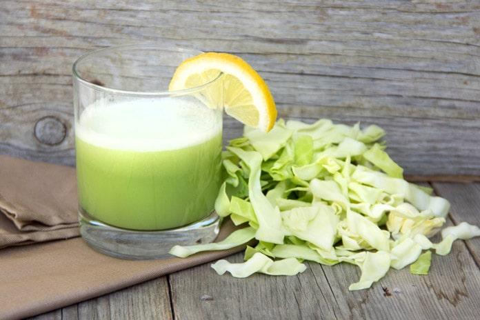 Vitamin U có trong thực phẩm nào