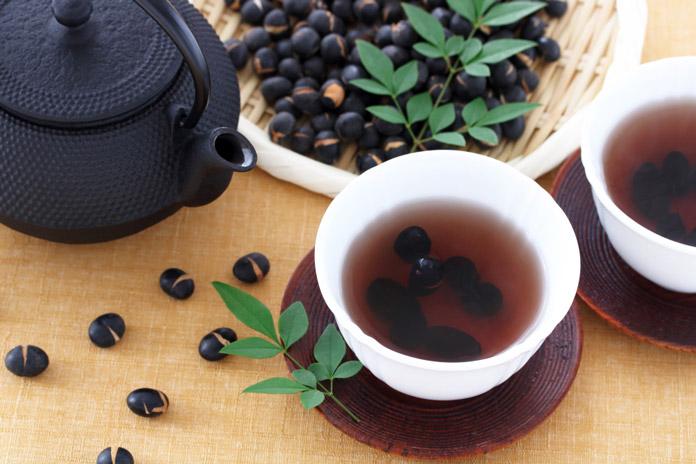 lợi ích của nước đầu đen rang đối với sức khỏe