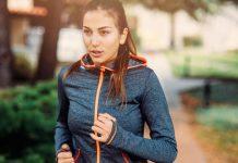 cách hít thở khi chạy bộ