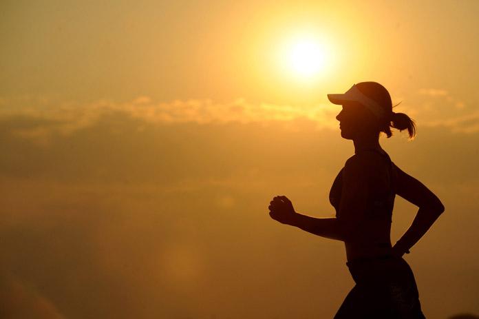chạy bộ bao nhiêu km mỗi ngày