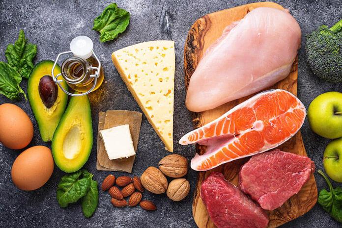chế độ ăn low carb là gì