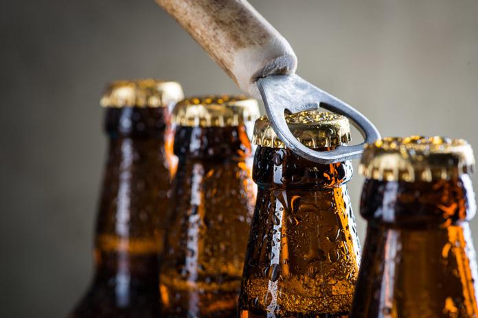 Lợi ích và tác hại của bia