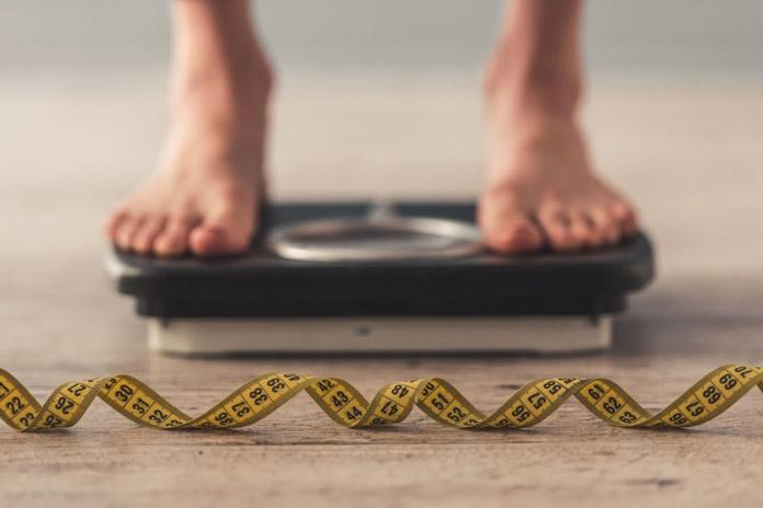 Một ngày nên ăn bao nhiêu calo để giảm cân