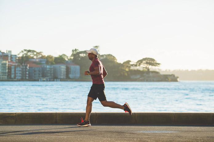 nên chạy bộ bao nhiêu phút mỗi ngày