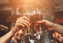 uống bia có tốt cho sức khỏe không?