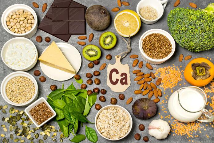 15 Thực phẩm giàu Canxi nhất mà bạn cần biết