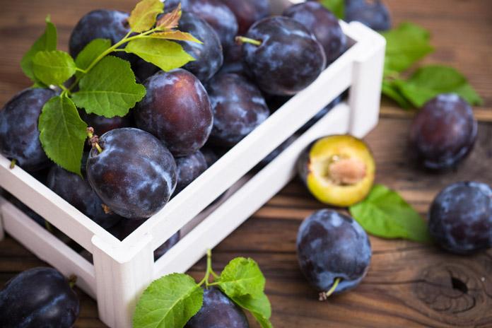 Thực phẩm giàu vitamin k1 nhất