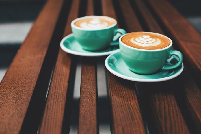 cách tối ưu hóa lợi ích của ca phê