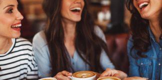 nên uống cà phê khi nào