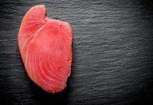 bà bầu ăn cá ngừ được không