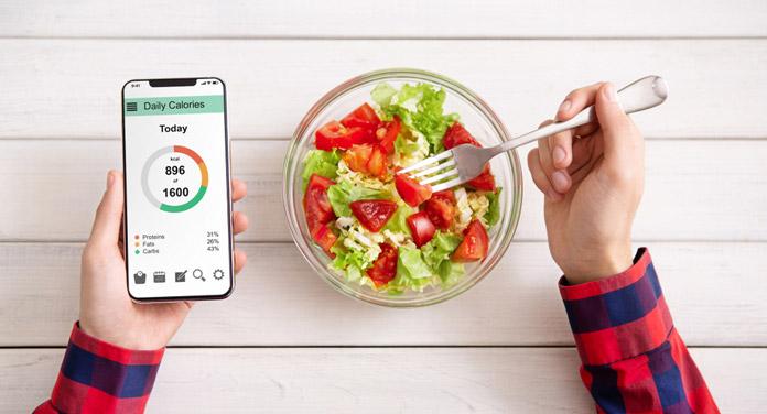 một ngày nên ăn bao nhiêu carb để giảm cân