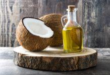 uống dầu dừa có giảm cân không